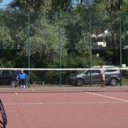 Sport…integrati al Parco degli Aironi
